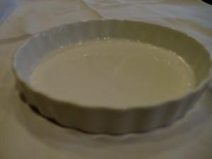 ダイソーのパイ皿