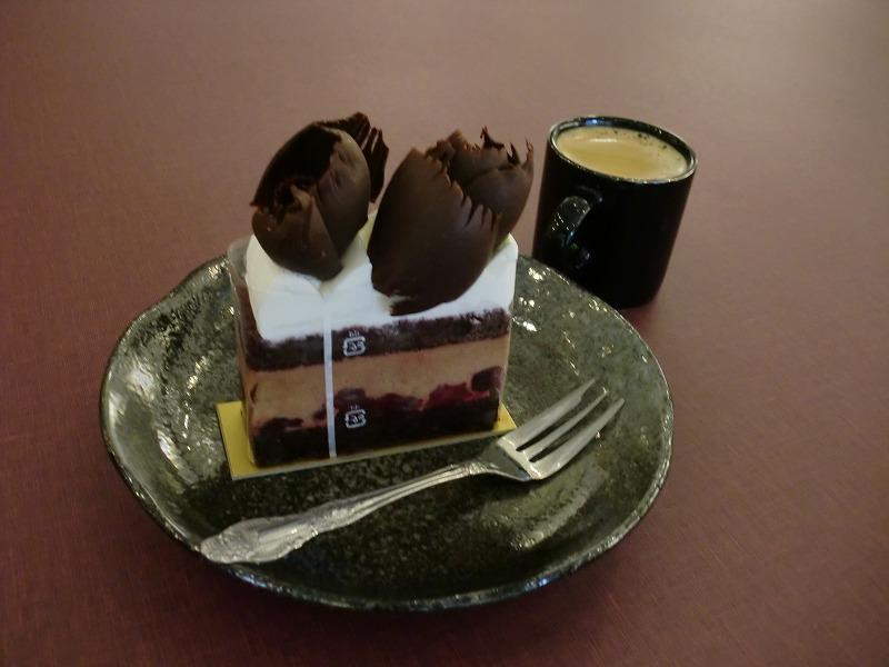 ユウジアジキのケーキ/感動を呼ぶケーキ