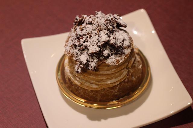 レジオンのケーキ/大人味♪