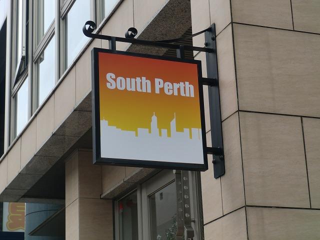 South Perth(サウスパース)のフレンチ&イタリアン