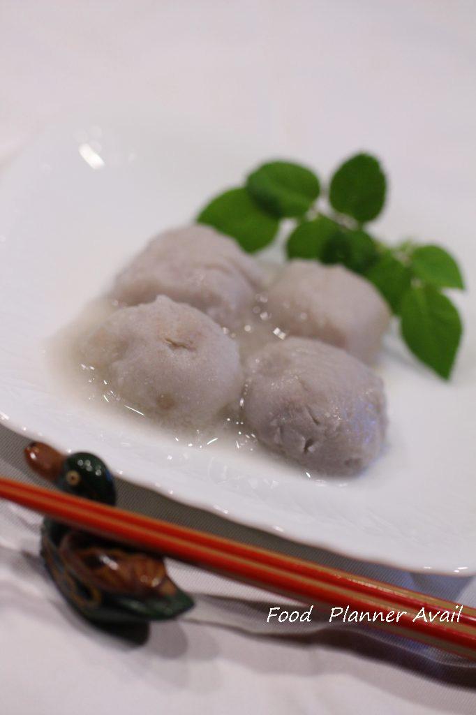 s-里芋の甘煮 (1)